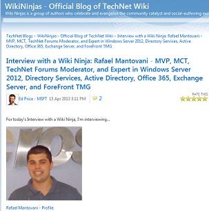 TNWiki Interview
