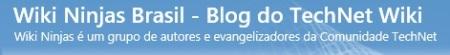 Blog Wiki Ninjas Brasil