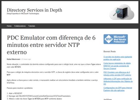 PDC_NTP