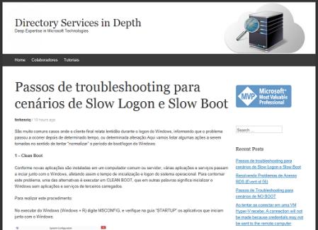 Slow_Logon
